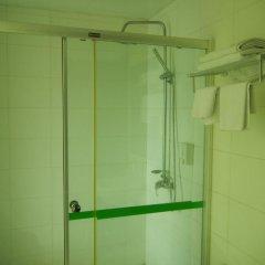 Guangzhou Xinzhou Hotel ванная фото 2