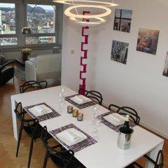 Отель Le 17 Liège питание фото 2