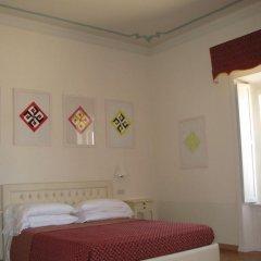 Отель Villa Quiete 4* Полулюкс фото 4