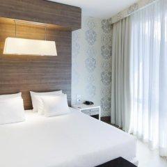 Отель NH Collection Milano President 5* Люкс с различными типами кроватей фото 21