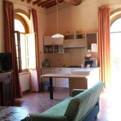 Отель Agriturismo Fattoria Di Gragnone 3* Студия фото 7