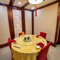 Hotel Shanghai City питание фото 3