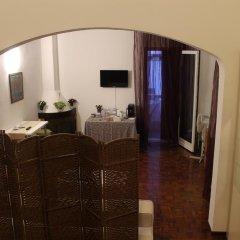 Отель Acquamarina Лечче удобства в номере