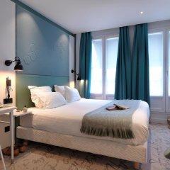 Отель Vendome-Saint Germain Hotel Франция, Париж - отзывы, цены и фото номеров - забронировать отель Vendome-Saint Germain Hotel онлайн комната для гостей фото 2