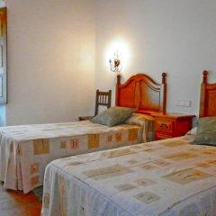 Отель Casas Rurales y Apartamentos La Hornera комната для гостей фото 5