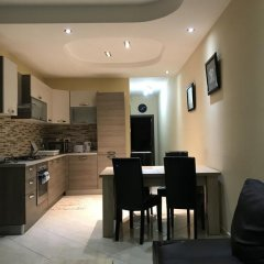 Апартаменты Simply British Apartment Каура в номере фото 2