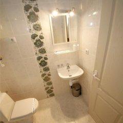 Гостиница Café Chalet Edelweiss Holiday Home ванная