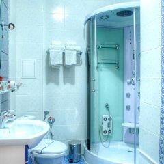 Гостиница Доминик 3* Люкс повышенной комфортности разные типы кроватей фото 8
