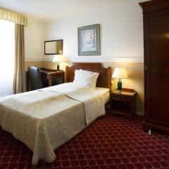 Milling Hotel Plaza 4* Стандартный номер с разными типами кроватей фото 4