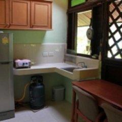 Отель Shanti Lodge Phuket в номере