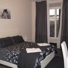 Отель Arch Rome Suites Стандартный номер с двуспальной кроватью фото 9