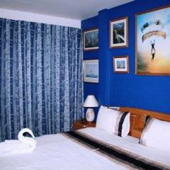 Summer Breeze Inn Hotel комната для гостей фото 4