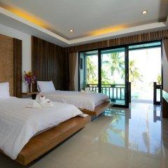 Отель Tanote Villa Hill 3* Номер Делюкс с различными типами кроватей фото 7