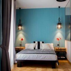 Апартаменты QT Suites & Apartments - Sistina Люкс с различными типами кроватей фото 5