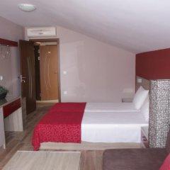 Отель Guest House Rositsa Поморие комната для гостей фото 3