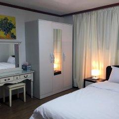 Отель Juniper Garden Guest House комната для гостей фото 3