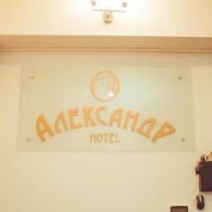 Гостиница Александр интерьер отеля фото 2
