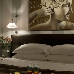 Duca dAlba Hotel - Chateaux & Hotels Collection 4* Стандартный номер с различными типами кроватей фото 13