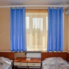 Гостиница Спартак 3* Стандартный номер разные типы кроватей фото 7