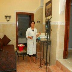Отель Residence Miramare Marrakech спа