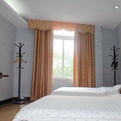 Guangzhou Xidiwan Hotel 3* Номер Бизнес с различными типами кроватей