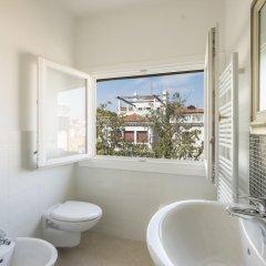 Апартаменты Venice Apartments San Samuele Венеция ванная фото 2