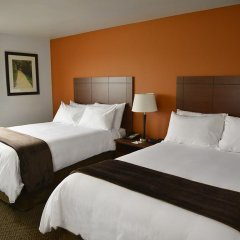 My Place Hotel-West Jordan, UT комната для гостей