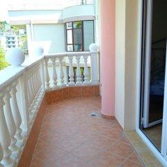 Отель Nuovo Sun Golem Апартаменты с различными типами кроватей фото 7