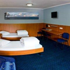 Гостиница Навигатор 3* Студия с различными типами кроватей фото 16