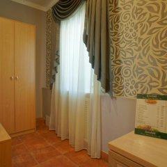 Гостиница Kompleks Nadezhda ванная фото 2
