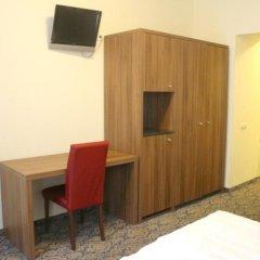 Hotel Carina удобства в номере фото 2