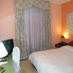 Hotel Due Mondi 3* Стандартный номер с двуспальной кроватью