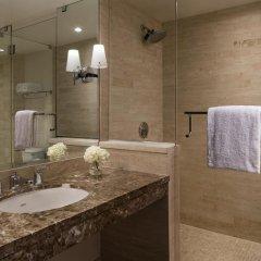 Отель Four Seasons Los Angeles at Beverly Hills 5* Улучшенный номер с различными типами кроватей фото 7