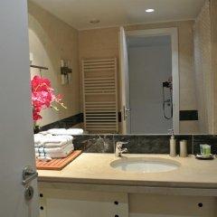 Апартаменты Mary Apartments Lisbon ванная
