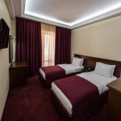 Отель Элегант(Цахкадзор) 4* Стандартный номер 2 отдельными кровати