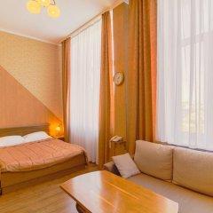 Zolotaya Bukhta Hotel 3* Студия с различными типами кроватей фото 7