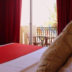 Отель The Ocean Pearl 3* Стандартный номер с двуспальной кроватью фото 2