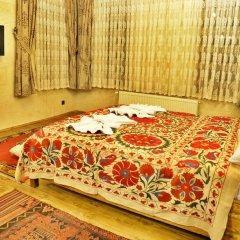 Ürgüp Inn Cave Hotel 2* Номер категории Эконом с различными типами кроватей фото 9