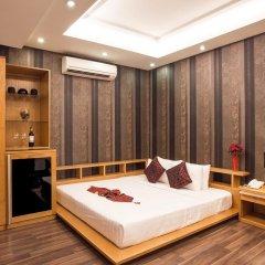 Valentine Hotel 3* Номер Делюкс с различными типами кроватей фото 11