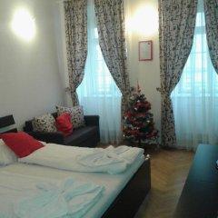 Апартаменты Charles Bridge Apartments Студия Эконом с различными типами кроватей фото 2