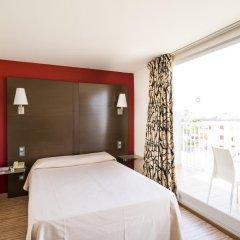 Nautic Hotel & Spa 4* Стандартный номер с 2 отдельными кроватями фото 4