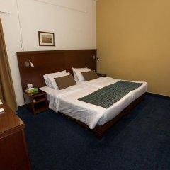 Bel Azur Hotel & Resort 4* Стандартный номер с двуспальной кроватью фото 4
