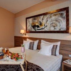 Haston City Hotel 4* Полулюкс с двуспальной кроватью фото 4