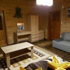 Отель Camping Harenda Pokoje Gościnne i Domki Закопане комната для гостей фото 3
