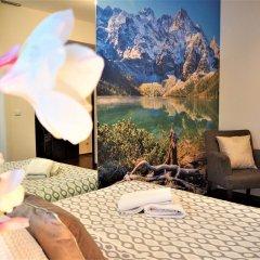 Отель VIP Apartamenty Stara Polana 2 Закопане комната для гостей фото 4
