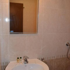 Отель Lev ApartHotel Равда ванная фото 2