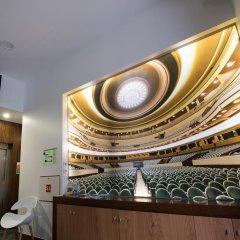 Porto Coliseum Hotel интерьер отеля фото 2