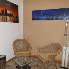 Отель Pousada Dubai в номере