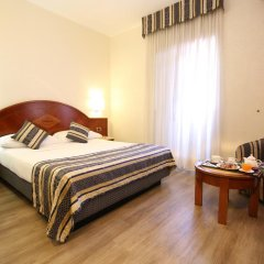 Отель Baviera Mokinba 4* Стандартный номер фото 10