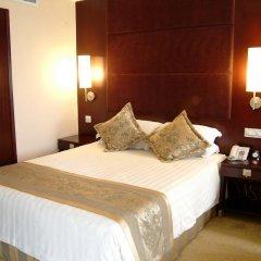 Guangdong Hotel 4* Номер Комфорт с различными типами кроватей фото 7